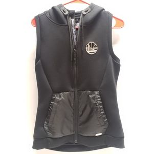 LEVELWEAR VERVE Women's Golden State Hooded Vest